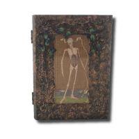 Death Card Tarot Card Box
