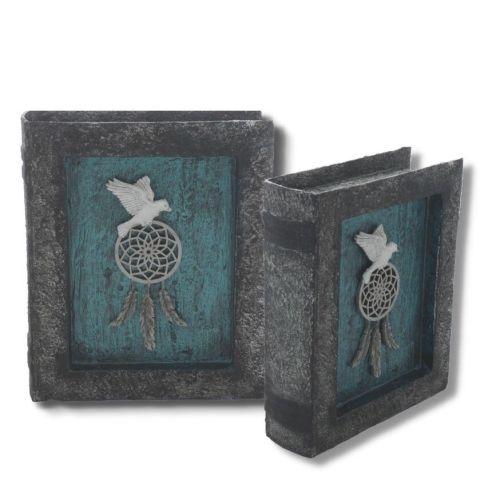 Dreamcatcher Tarot Card Box