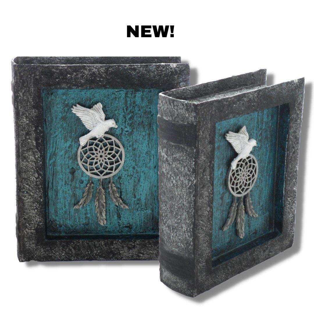 Tarot Card Box Hare sistersofthemoon.org.uk