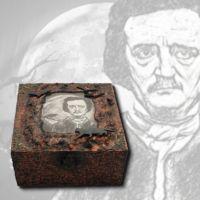 Edgar Allan Poe Memory Box