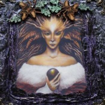 Forest Witch Memory Box sistersofthemoon.org.uk (6)