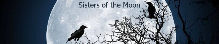 Sisters of the Moon, site logo.
