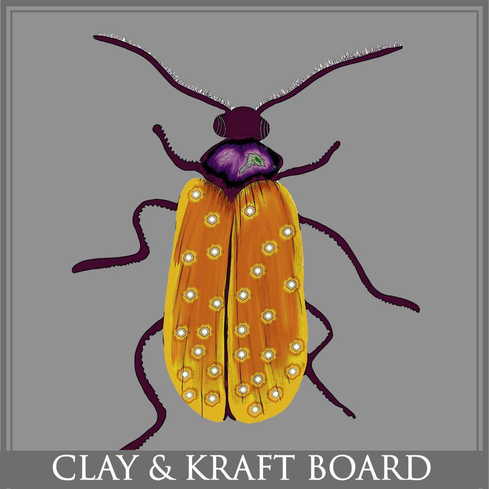 Clay & Kraft