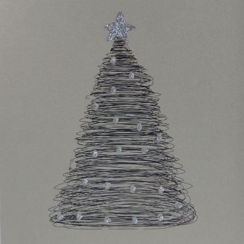 Christmas | Xmas Tree, clay