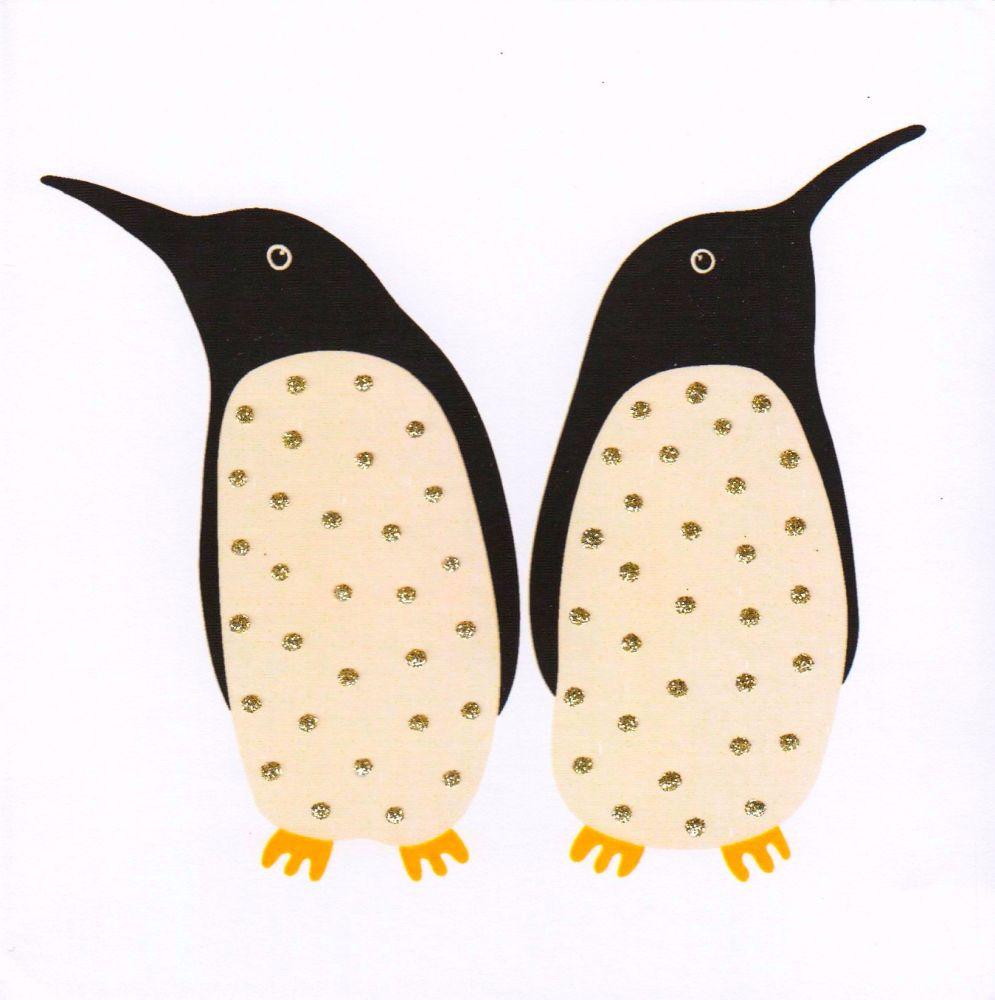 Bird | Penguins