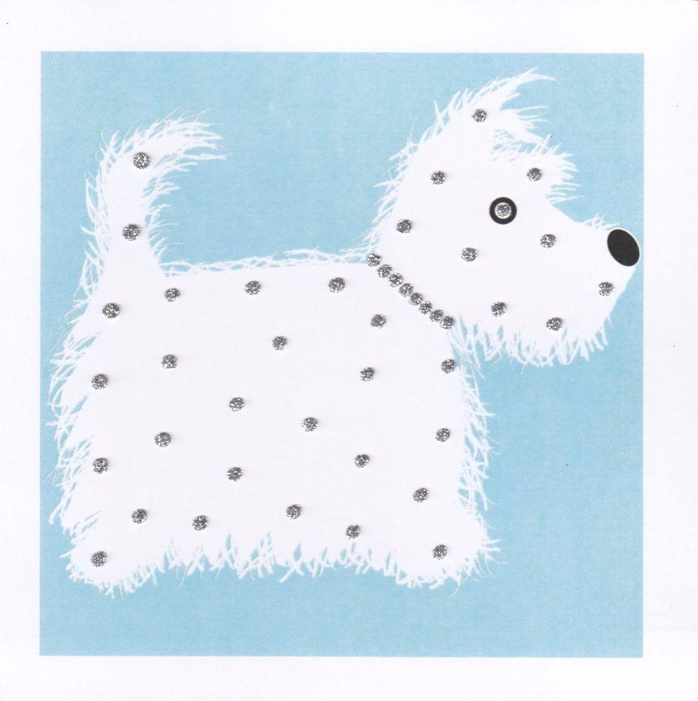 Dog | Westie