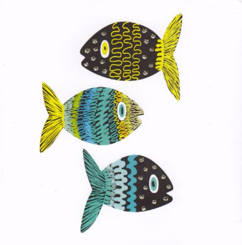 Fish | Tropical