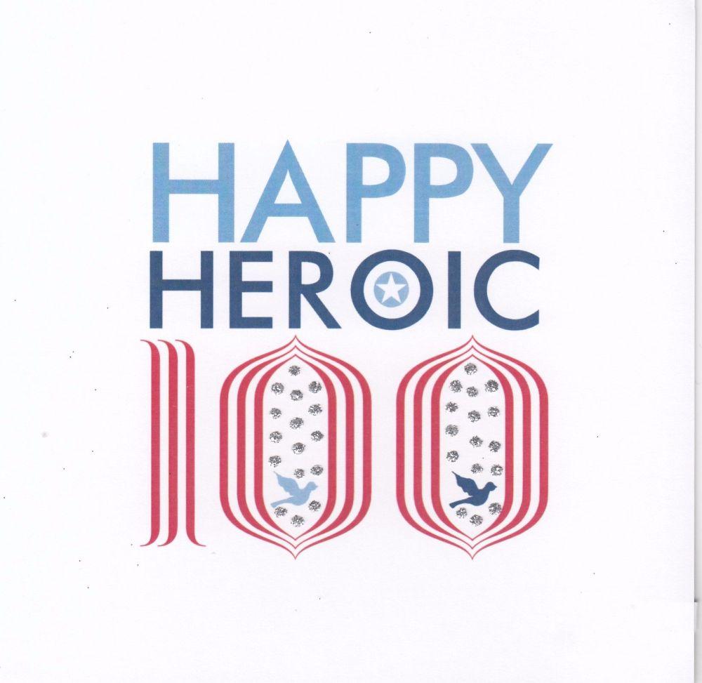 Birthday | 100