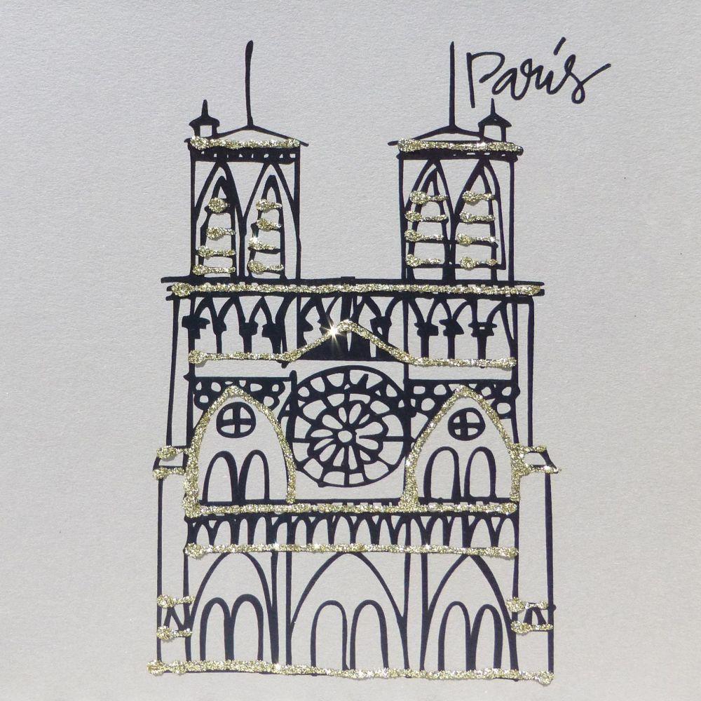Architecture | Notre Dame