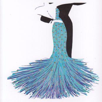 Dancers  |  Ballroom Blue