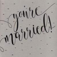 Glitter Dots  XL  |  Wedding, clay - 754CXL