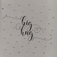 Glitter Dots  | Big hug