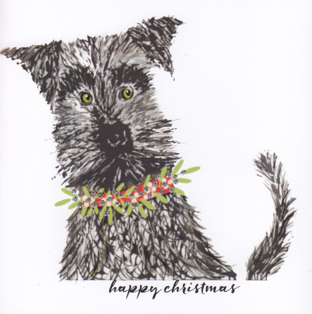 Christmas | Schnauzer