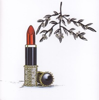 Christmas | Lipstick