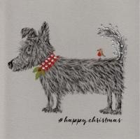 Christmas | Dog, Pooch, clay