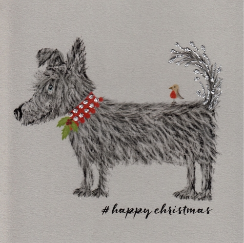 Christmas | Dog, Pooch, clay