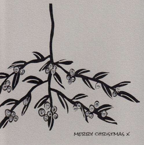 Christmas | Mistletoe