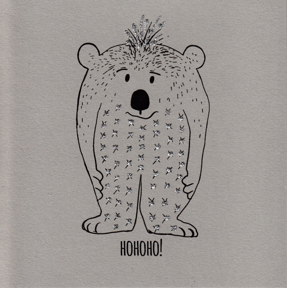 Christmas | Bear