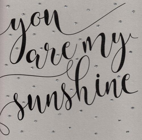 Glitter Dots  XL  |  Sunshine