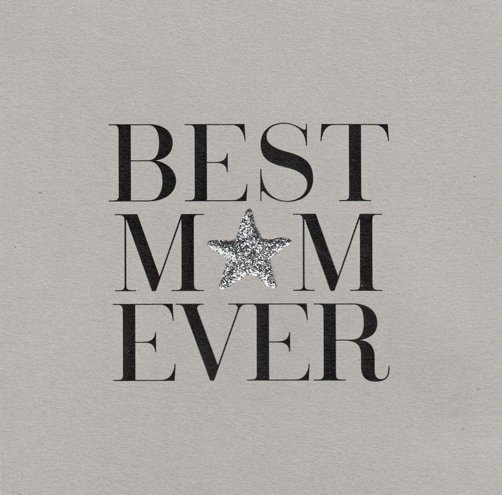 Silver Star | Best Mum