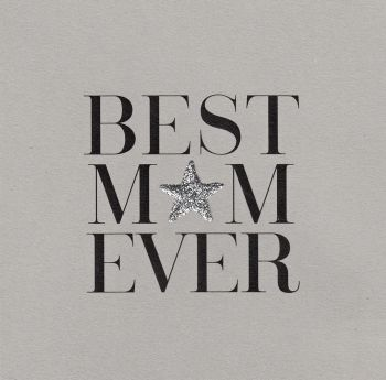 Silver Star | Best Mum