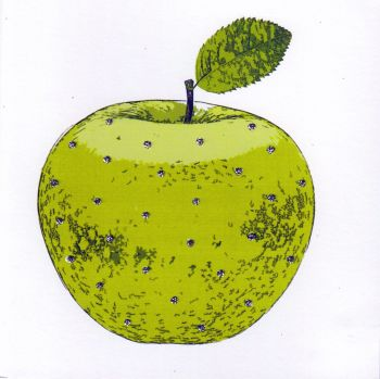 Fruit | Green Apple