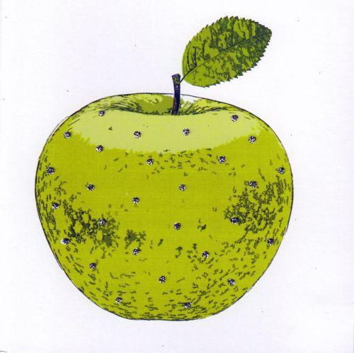 Fruit | Green Apple