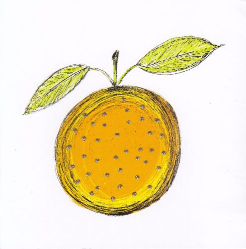Fruit | Orange