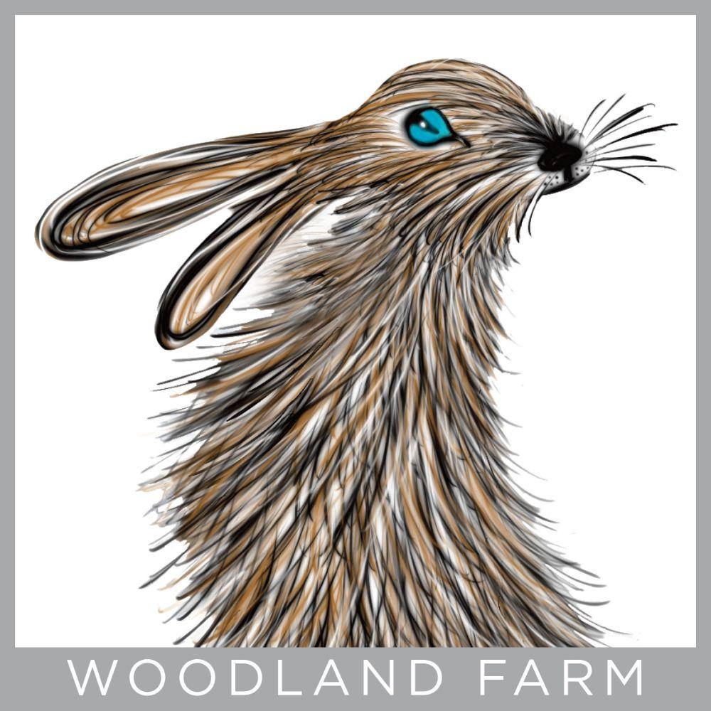 A. Woodland Farm