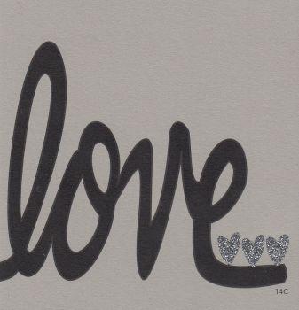 Love, clay