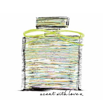 Scent with Love II