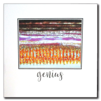 Abstract  |  Genius