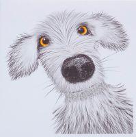 Spike dog  - 356W