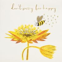 Don't Worry Bee Happy - 08G