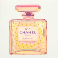 Scent with Love pink - 129PG