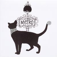 Paris Cat - 185W