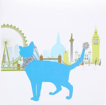 London Cat - 183W