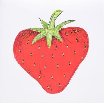 Strawberry - 203W