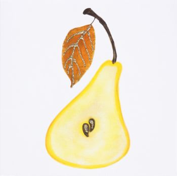 Pear sliced - 192W
