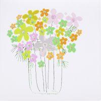 Flower Jar - 284W