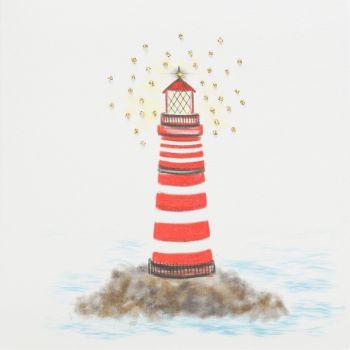 Lighthouse - 400G