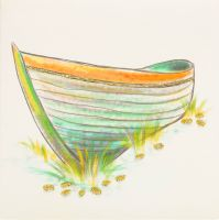 Rowing boat - 399G