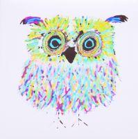 Owl Blue-Green - 189W