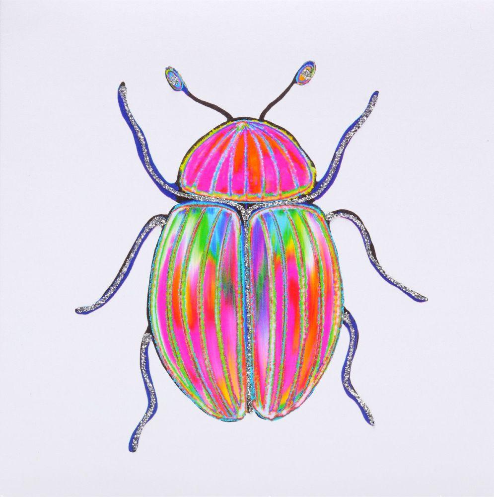 Bug Tropical