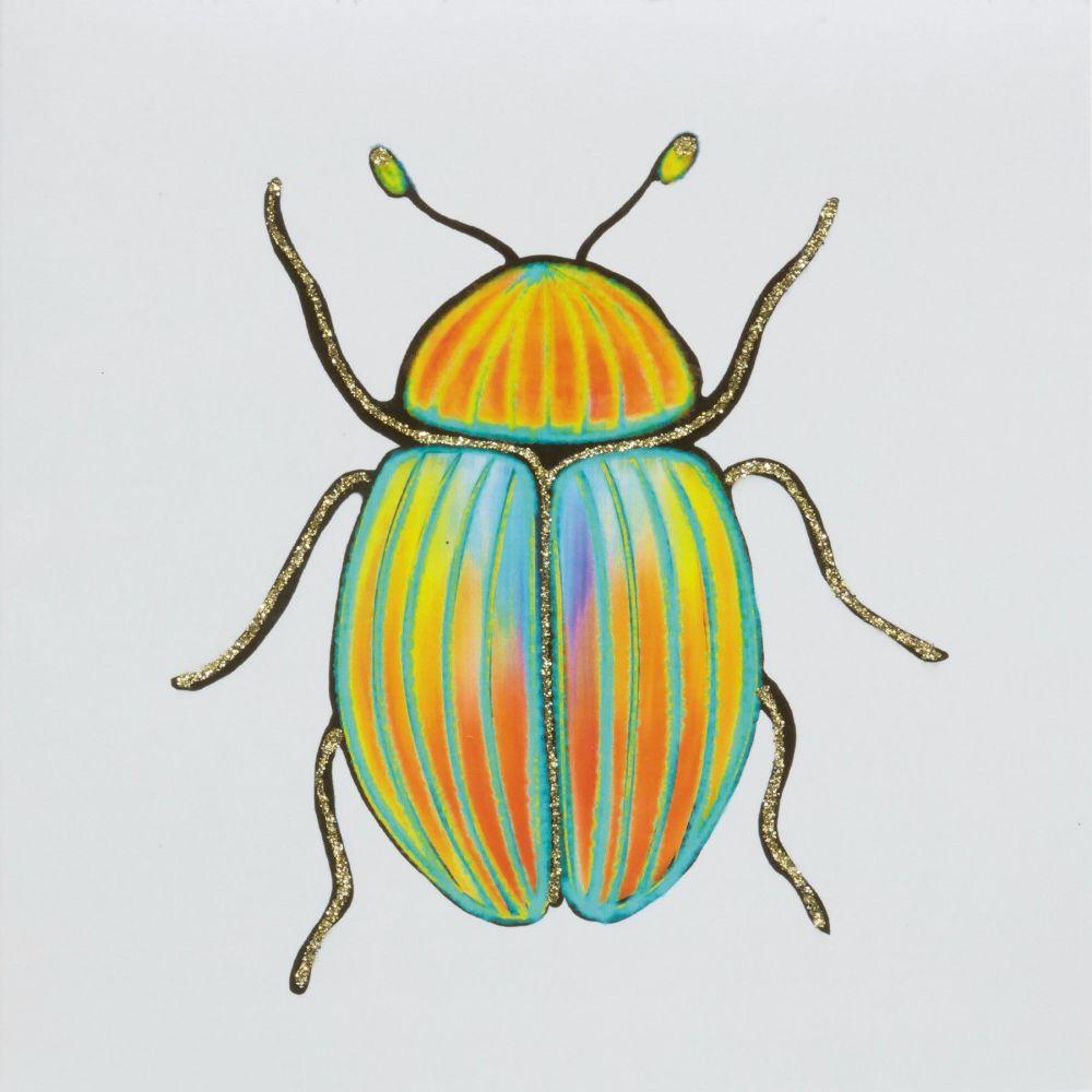 Bug Rainforest