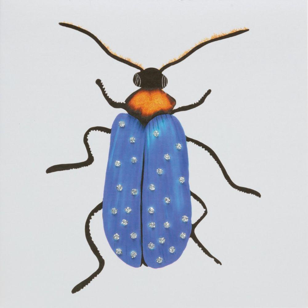 Bug Saphire