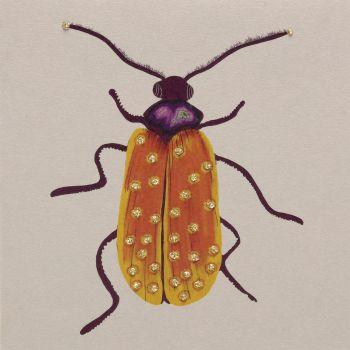 Bug Golden