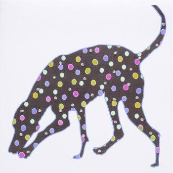 Colourful Dalmatian - 90W