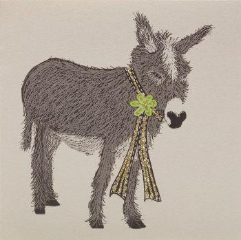 Donkey clay