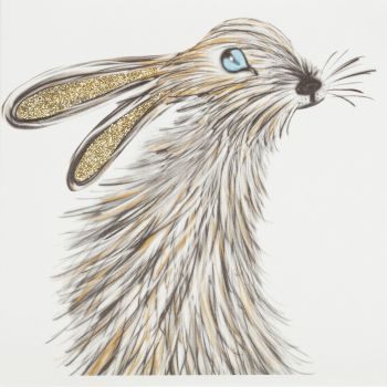 Hare Two - 344G